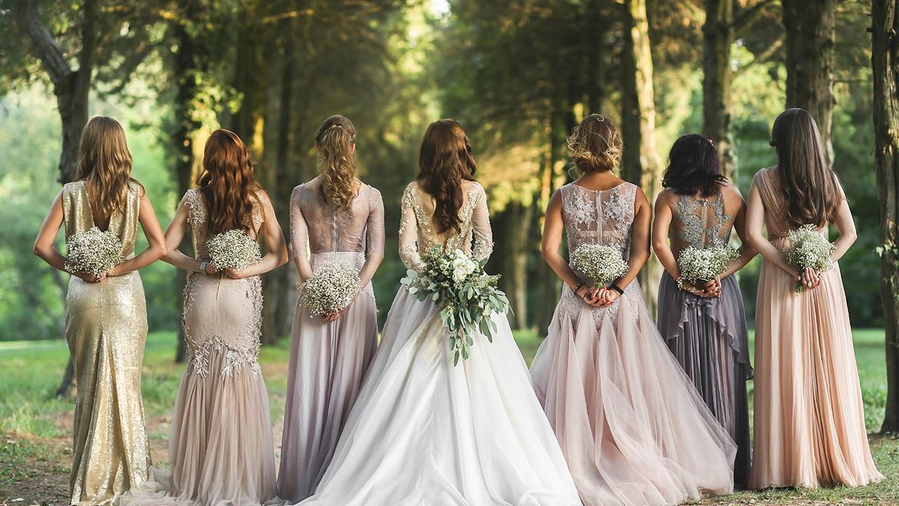 BRIDE CAMP