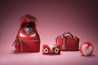 Fendi Loves St. Valentines Day